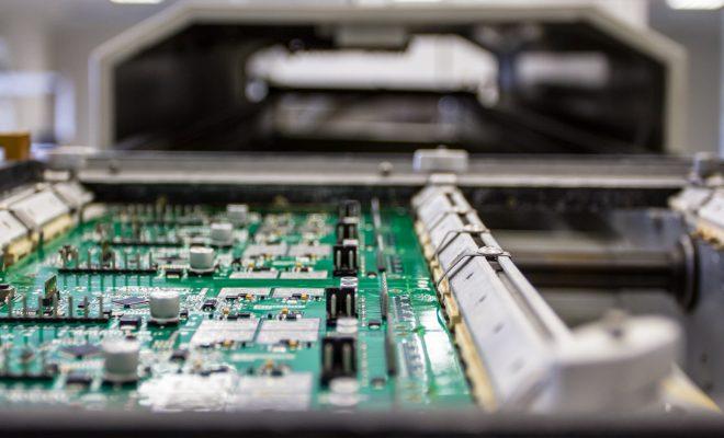 Réparation des cartes électroniques Gers