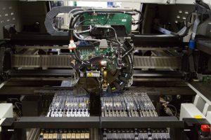 Fabrication d'ensembles électroniques Toulouse