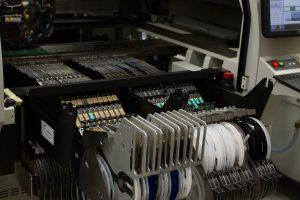 Fabrication d'ensembles électroniques Sud Ouest