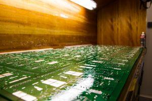 Fabrication de cartes électroniques 32